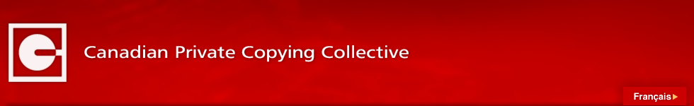 The Canadian Private Copying Collective